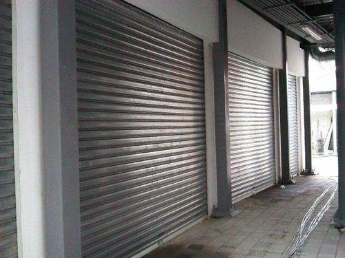 Cortinas metalicas portones y cortinas metalicas - Cortinas tipo persianas ...